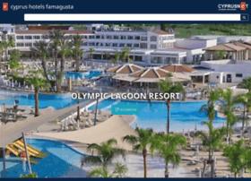 cyprushotelsfamagusta.com