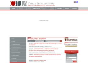 cypruslegalanswers.com