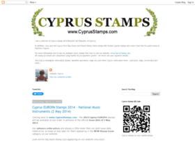 cyprusstamps.blogspot.com