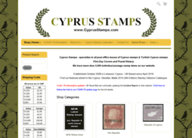cyprusstamps.co.uk