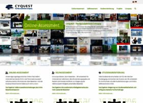 cyquest.net