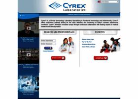 cyrexlabs.com