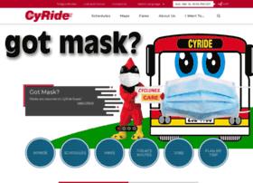 cyride.com
