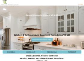 cyrus-construction.com