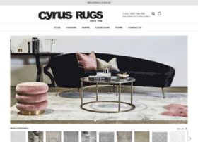 cyruspersiancarpets.com.au