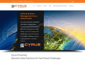 cyrusproximity.com
