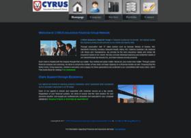 cyrusrfg.com