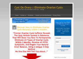 cystonovary.info