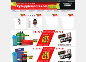 cysupplements.com
