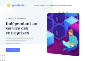 cytadelle.com