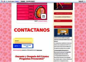 cytotecperu.net