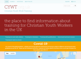 cywt.org.uk