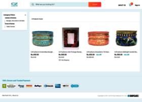 cz-fashions.shopclues.com