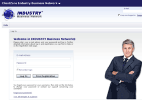 cz.industry-business-network.com