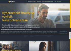 cz.norton.com