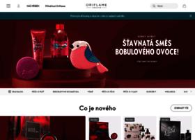 cz.oriflame.com