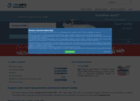 cz.vin-info.com