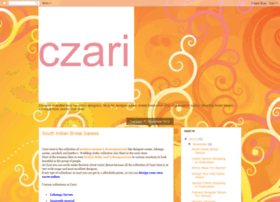 czaridesignerclothstores.blogspot.in