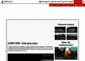 czarnygron-stok2.webcamera.pl