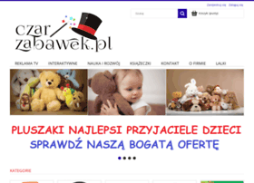 czarzabawek.pl
