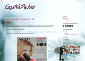 czas-na-piekno.blogspot.com