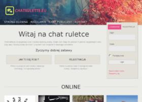 czat-ruletka.pl