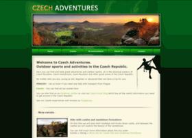 czech-adventures.com