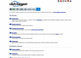 czech-transport.com