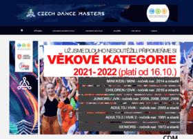 czechdance.org