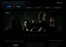 czechdeathfest.cz