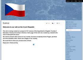 czechrepublic.wikispaces.com