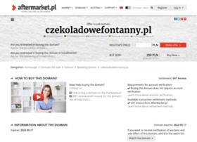 czekoladowefontanny.pl