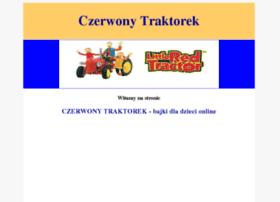 czerwonytraktorek.pl