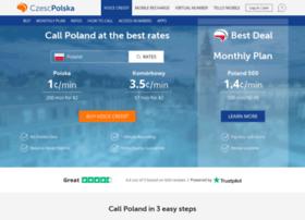 czescpolska.com