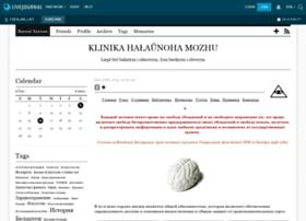 czeslaw-list.livejournal.com