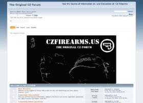 czforumsite.info