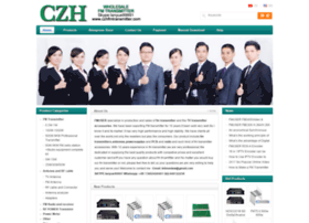 czhfmtransmitter.com