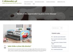 czikimonkey.pl
