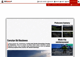 Czorsztyn-ski.webcamera.pl