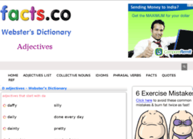 d-adjectives.facts.co