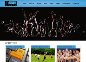 d-artsports.com