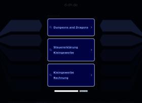 d-dh.de