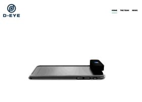 d-eyecare.com