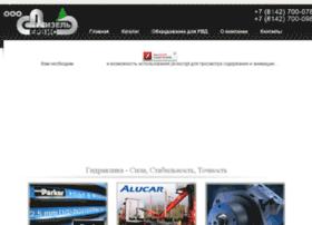 d-hydro.com