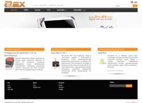 d-lex.com