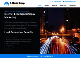 d-mediagroup.com