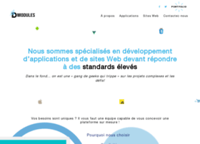 d-modules.com