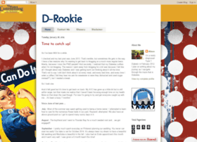 d-rookie.blogspot.ca