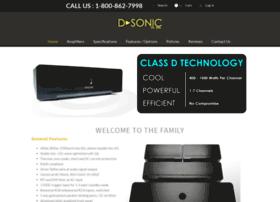 d-sonic.net