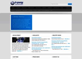 d-synergy.com